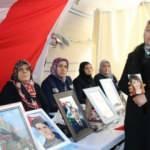 Acılı annelerin evlat nöbetine 2 aile daha katıldı