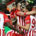 Antalyaspor, Kasımpaşa'yı ezdi geçti!