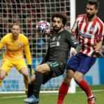 Liverpool yıkıldı! Atletico avantajı aldı