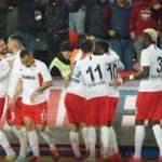 2 penaltı kaçıran Gaziantep 3 puanı kaptı!