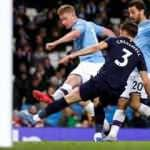 Manchester City, West Ham'ı rahat geçti