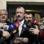 AK Parti'den 'Müslüman Yunan azınlık' ifadesine sert tepki