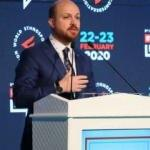 Bilal Erdoğan: Çocukları ve gençleri geleneksel sporlarla tanıştırmak çok önemli