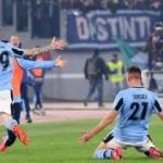 Serie A'da nefes kesen maçta kazanan Lazio
