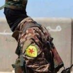 YPG/PKK'nın Rejim ile ilişkisi bir kez daha ortaya çıktı!