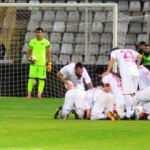 Ümraniyespor play off aşkına Adana'ya acımadı