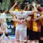 Galatasaray, ilk maçtan avantajı kaptı!
