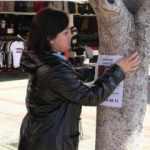 Sokak sokak her yerde onu arıyor! Bulana 1000 lira ödül verecek