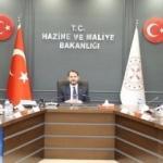 Bakan Albayrak'tan FİKKO açıklaması