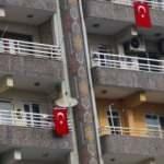 Belediyeden vatandaşlara Türk Bayrağı asın anonsu