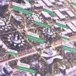 Çin sermayeli proje iptal edildi