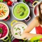 Çorba içerek zayıflama yöntemi! Çorba diyeti nedir, nasıl yapılır? Zayıflatan çorba diyetleri