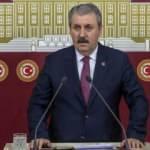 Destici'den çok sert HDP açıklaması: Ertelemeyin, kapatılsın!