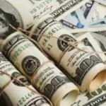 Dolarda sert düşüş sürüyor