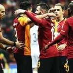 Galatasaray'dan üst üste 8. galibiyet!