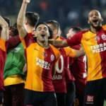 Galatasaray'da hedef 8'de 8