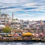 İstanbul Valisi Yerlikaya Twitter'dan açıkladı: Turist sayısı 1 milyonu geçti