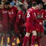 Liverpool Premier Lig'de yine kazandı!