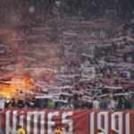 Nimes - Marsilya maçında bir kişi hayatını kaybetti