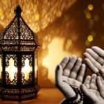 Ramazan ayı başlangıç tarihi ne zaman başlıyor? 2020 Dini günler takvimi belli oldu!