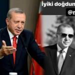 Ünlü isimlerden Cumhurbaşkanı Erdoğan'ın doğum gününe özel paylaşımlar