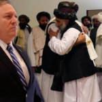 ABD, Afganistan'daki askerlerini geri çekmeye başladı