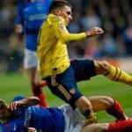 Arsenal'da Lucas Torreira şoku!