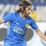 Ankaragücü'nde Beşiktaş maçı öncesi Tiago Pinto gelişmesi