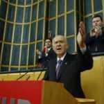 Bahçeli'den Moskova zirvesi açıklaması