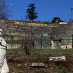 Batı Karadeniz'in Efes'i gün yüzüne çıkarılıyor