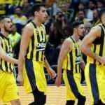 Fenerbahçe'nin rakibi Kızılyıldız mts
