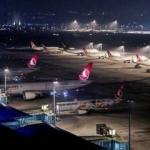 Hava yolunu kullanan yolcu sayısı 2 ayda 26 milyonu geçti