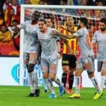 Lider Başakşehir İzmir'den 3 puanla döndü!