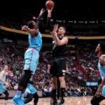 """Miami Heat, NBA lideri Bucks'a """"dur"""" dedi"""