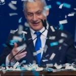 Netanyahu'nun seçim zaferi kursağında kaldı!