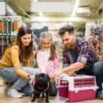 Pet shop içinde hayvan satışı yapılamayacak