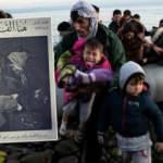 Tarihin unutulan yüzü: Suriyeliler 80 yıl önce Yunanlı mültecileri ağırlamıştı