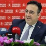 THY Başkanı Aycı'dan sevindiren haber: Personel çıkarma yok