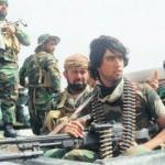 Türkiye vuruyor İran milis taşıyor