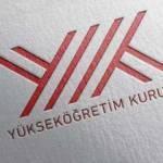 Türkiye'deki bütün üniversitelere 'koronavirüs' uyarısı