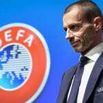 Virüs EURO 2020'yi etkileyecek mi?