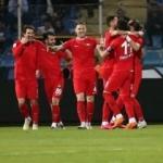 5 gollü müthiş maçta kazanan Akhisarspor!