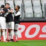 Dev maçta kazanan Juventus!
