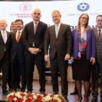 """Bakan Ersoy'dan """"Çeşme Projesi"""" açıklaması"""