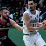 Bandırma FIBA Şampiyonlar Ligi'nden elendi