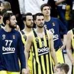 Fenerbahçe Beko, Panathinaikos'u ağırlayacak
