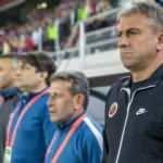 Hamzaoğlu: Beşiktaş'a penaltı verdiler, bize vermediler