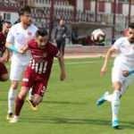 Hatayspor Süper Lig aşkına!