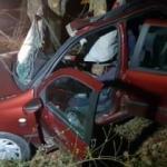 Karabük'te trafik kazası: 1 kişi öldü