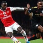 Arsenalli oyuncular tehlikede! Dev maç ertelendi...